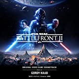 Star Wars: Battlefront II (Original Video Game Soundtrack)