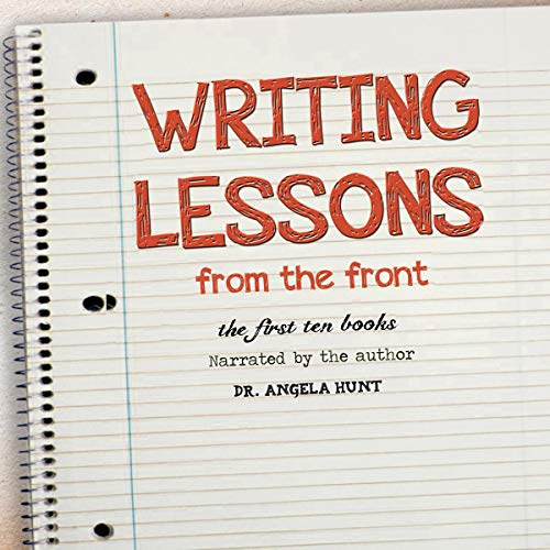 Couverture de Writing Lessons from the Front