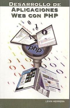 Desarrollo de Aplicaciones Web con PHP (Spanish Edition)