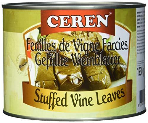 Ceren Weinblätter gefüllt, 6er Pack (6 x 1.93 kg)