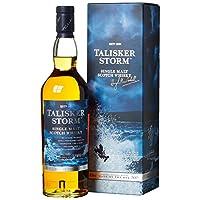Talisker Storm Single