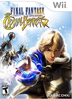 Final Fantasy Crystal Chronicles: The Crystal Bearers by Square Enix [並行輸入品]