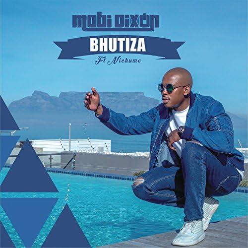 Mobi Dixon feat. Nichume