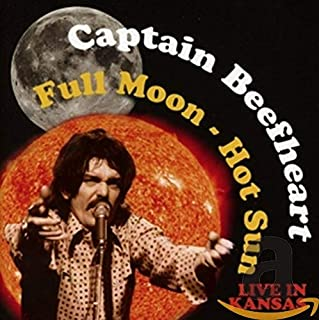 Full Moon/Hot Sun