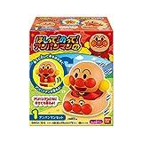 はしって!のって! アンパンマン2 (10個入) 食玩・清涼菓子 (それいけ!アンパンマン)