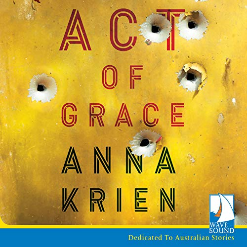 Act of Grace audiobook cover art