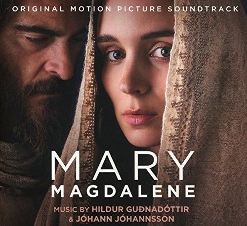 Mary Magdalene (Original Motion Picture Soundtrack)