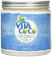 Vita Coco Extra Virgin Organic Coconut Oil, 750ml