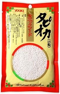 ユウキ タピオカ(小粒) 150g