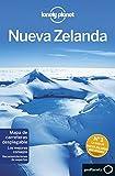 Nueva Zelanda 5: 1 (Guías de País Lonely Planet) [Idioma Inglés]