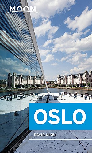 Oslo Travel Guides