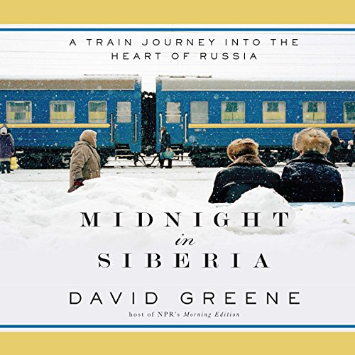 Midnight in Siberia Titelbild