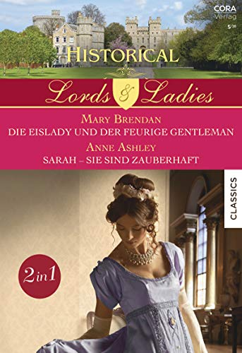 Historical Lords & Ladies Band 81