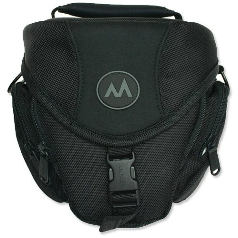 MATIN D-SLR RF Mirrorless Camera Lens Cushion Padded Action Zoom Shoulder Bag Case PONY-15