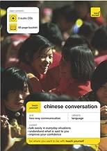 Best teach yourself mandarin chinese conversation Reviews