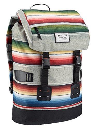 Burton Erwachsene Tinder Pack Daypack, Eclipse Crinkle, 52 x 32 x 16 cm