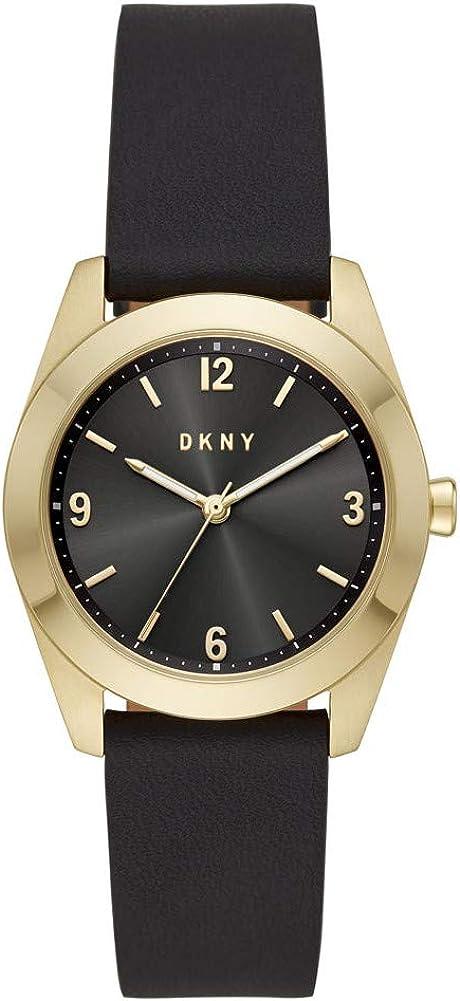 DKNY NY2876 Ladies Nolita Watch