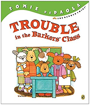 Trouble in the Barkers