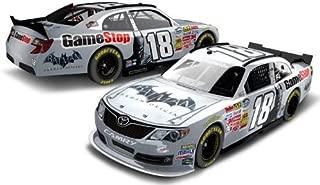 2013 MATT KENSETH #18 GAMESTOP BATMAN ARKHAM ORIGINS 1:64 ACTION NASCAR DIECAST