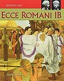 ECCE ROMANI 09 LEVEL 1B SE