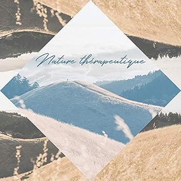 Nature thérapeutique: Zone de relaxation, Esprit apaisant, Temps de bonheur, Énergie pure