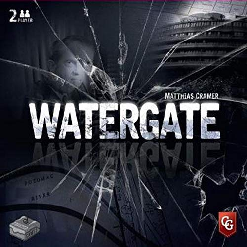 Uplay Watergate