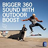 Photo #3: Ultimate Ears WONDERBOOM 2 Outdoor Bluetooth Speakers