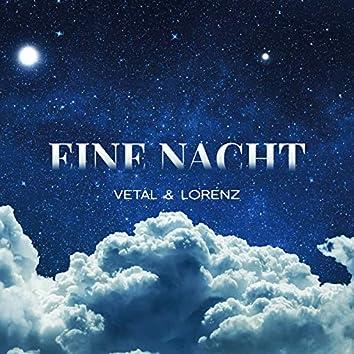 Eine Nacht
