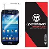 Spectre Shield Screen Protector for Samsung Galaxy S4 Mini Case Friendly Samsung Galaxy S4 Mini Screen Protector Accessory TPU Clear Film