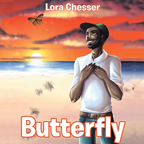 Butterfly Audiobook By Lora Chesser cover art