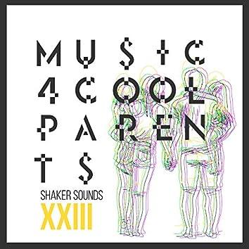Music 4 Cool Parents - VOL.XXIII