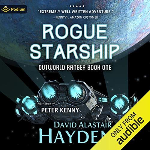 Rogue Starship Titelbild
