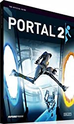 Portal 2 the Official Guide de Future Press