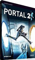 Portal 2 The Official Guide de Future Press