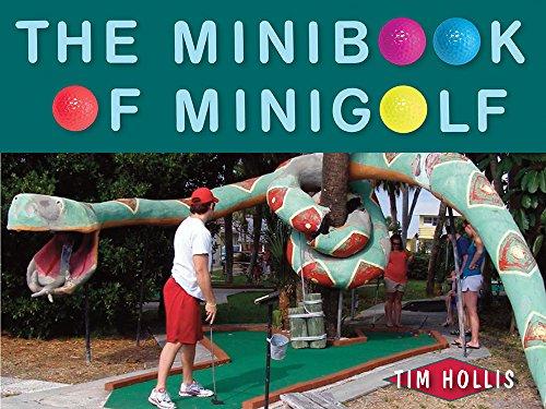 Hollis, T: Minibook of Minigolf