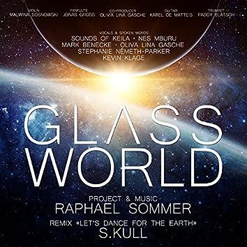 Glass World Project - Nature & Human (Original Soundtrack)