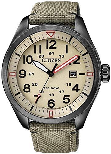Armbanduhr Citizen AW5005-12X