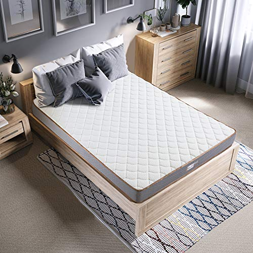 Colchon 135x190 Marca BedStory