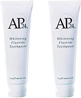 ap20 toothpaste