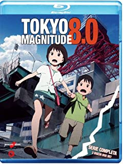 Tokio magnitude 8.0(serie completa) (B009EL6KQY) | Amazon price tracker / tracking, Amazon price history charts, Amazon price watches, Amazon price drop alerts