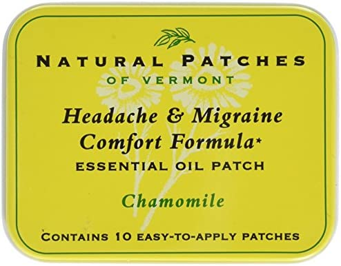 Top 10 Best essential oil for migraines Reviews