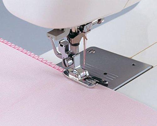 HONEYSEW SA135 overlock vertical del pie Cubierto y coser una costura en el mismo tiempo 006803008/XC1975-052