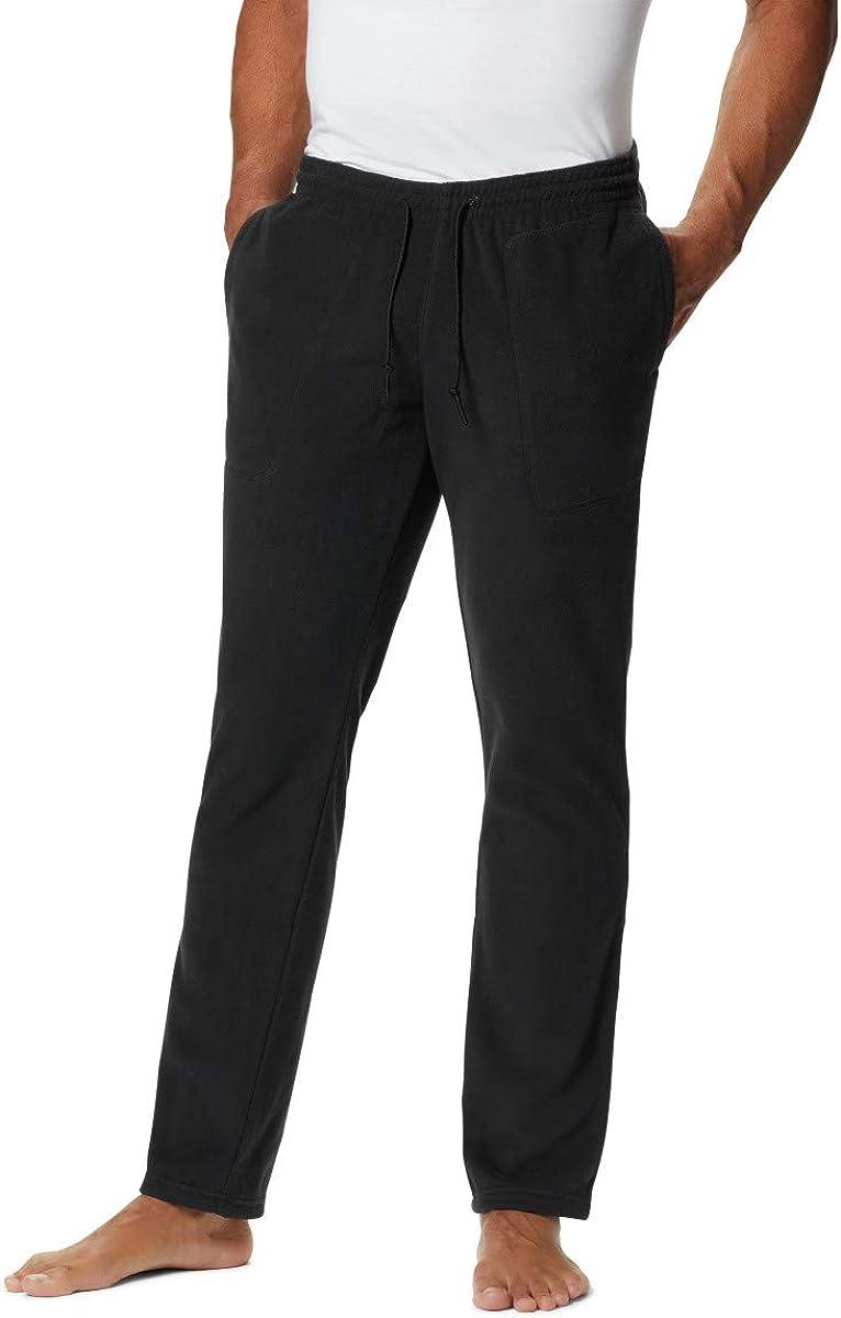 Columbia Men's Max 84% OFF Import Fast Trek Big Pant Tall Ii