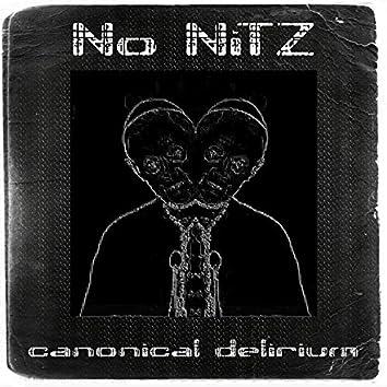 Canonical Delirium