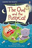 The Owl and the Pussycat: For tablet devices (Usborne First Reading: Level Four) (English Edition)