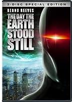DAY THE EARTH STOOD STILL (2008)