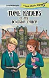 Tome Raiders of the Domesday Church: A Jacob Wheeler Mystery (English Edition)