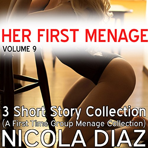 Her First Menage - Volume 9  By  cover art