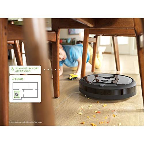 i Robot i7 (i7156) Roomba – WLAN App - 6