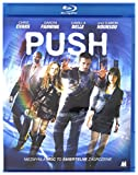 Push [Blu-Ray] [Region Free] (English audio) -  Rated PG-13, Paul McGuigan, Colin Ford